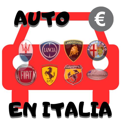Todo lo que tenes que saber para comprarte un auto en Italia