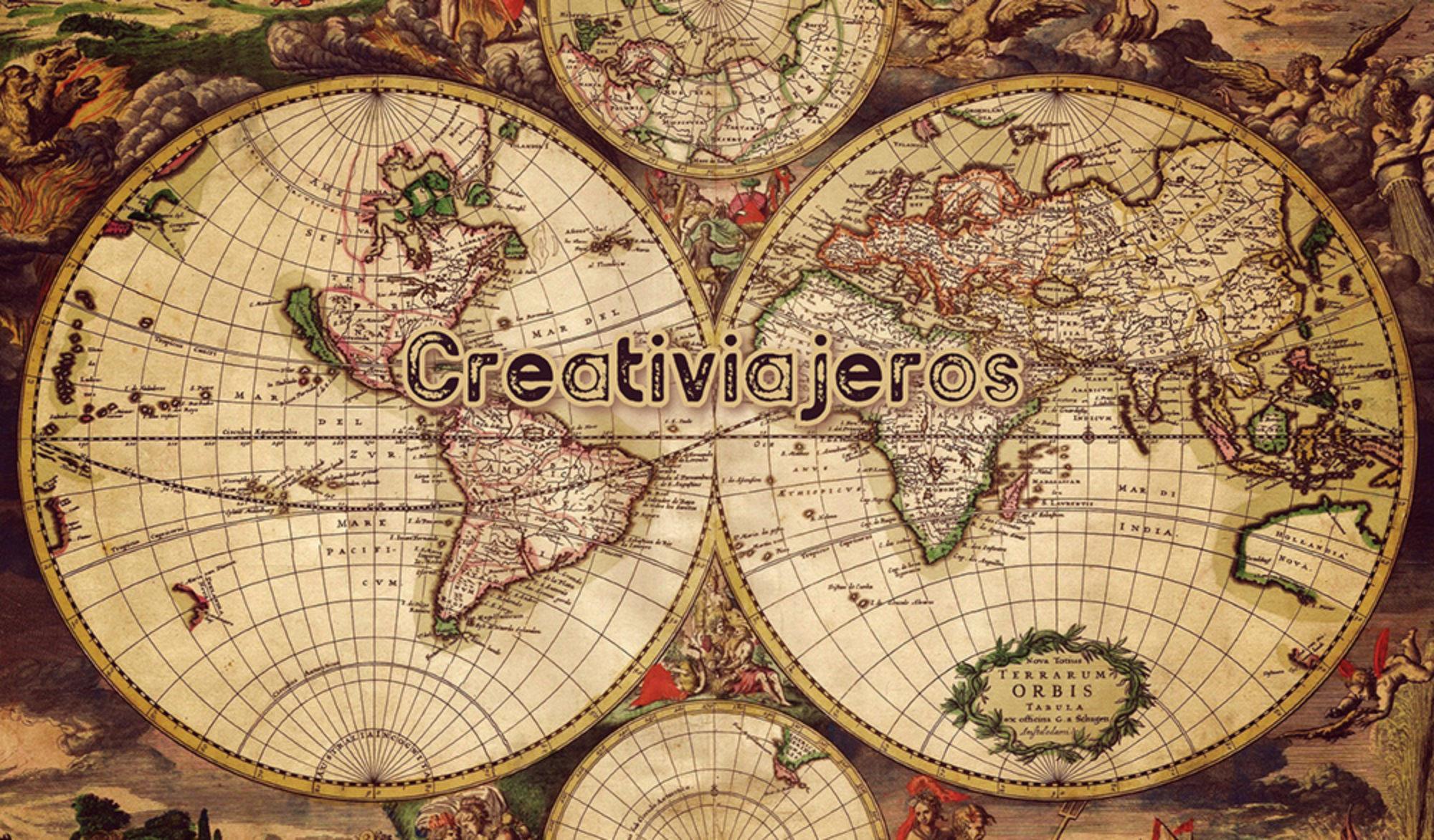 Creativiajeros