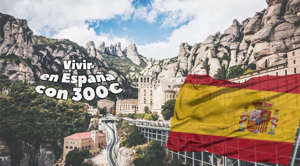 Cuanto cuesta vivir en España